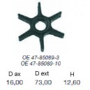 ROTOR MERCURY/MARINER 8 CP, 500315