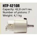 pompa hidraulica, cu valva nonreturn, HTP4210R