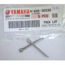 SPLINT ELICE YAMAHA 3 x 30 mm