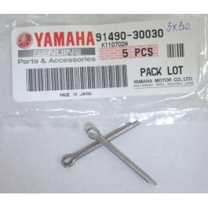SPLINT ELICE YAMAHA 3 x 30 mm