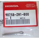SPLINT ELICE HONDA 90758-ZW1-B00, 4.0mm