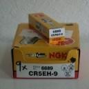 BUJII NGK CR5EH-9